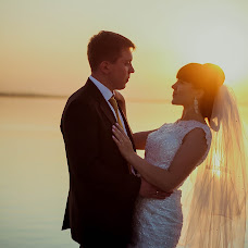 Wedding photographer Alina Glukhikh (alinagluhih). Photo of 08.02.2018