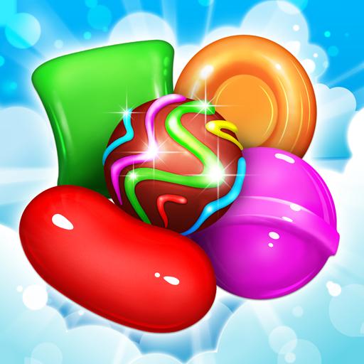 糖果英雄 休閒 App LOGO-APP試玩