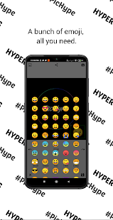 Download PicHype - Free Photo Editor (easy, fast) For PC Windows and Mac apk screenshot 5