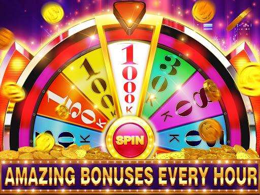 Wild Slotsu2122- Free Classic Vegas slots games  gameplay | by HackJr.Pw 14