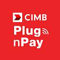 CIMB Plug n Pay icon