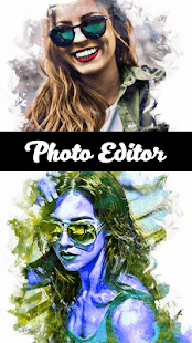 Photo Lab-Photo Editor- Shattering Effect - náhled