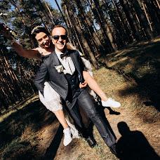 Wedding photographer Dmitro Lotockiy (Lotockiy). Photo of 16.10.2018