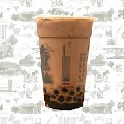Chocolate Flavoured Milk Tea