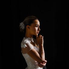 Wedding photographer Alisheykh Shakhmedov (alisheihphoto). Photo of 07.09.2018