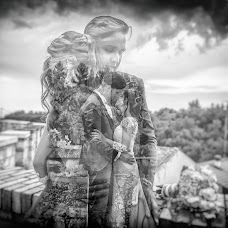 Wedding photographer Alessandro Di boscio (AlessandroDiB). Photo of 18.05.2018