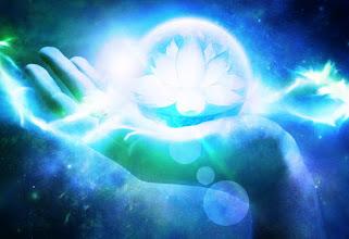 Photo: loto y energías