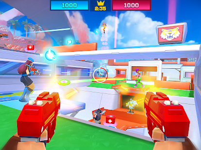 FRAG Pro Shooter Screenshot