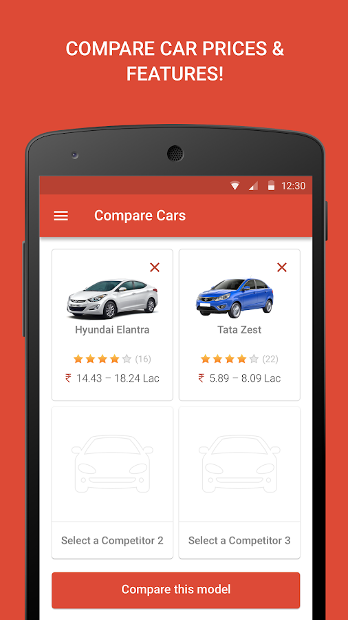 Autoportal  Best Cars App  Android Apps on Google Play
