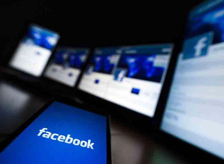 Users had complained earlier on Tuesday that they were unable to access Facebook and WhatsApp.
