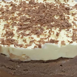 Chocolate Bavarian Recipe
