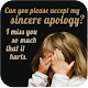 Sorry Cards and Apology Messages Download on Windows