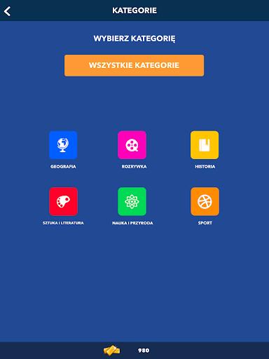 Super Quiz - Wiedzy Ogu00f3lnej Polskie android2mod screenshots 15