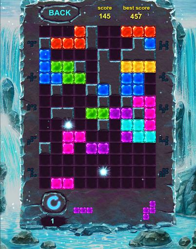 免費下載解謎APP|Block Puzzle 블록 퍼즐 클래식 1010 app開箱文|APP開箱王