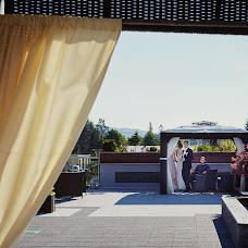 Wedding photographer Barbara Bogacka (bogacka). Photo of 03.08.2015