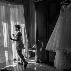 Wedding photographer Matteo La penna (matteolapenna). Photo of 27.12.2017