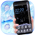 Water Splash, Waterdrop Theme & Live Wallpaper APK
