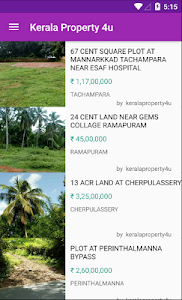 Kerala Property 4u screenshot 1