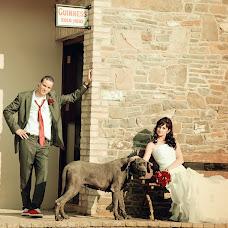 Wedding photographer Agnes Puskoriene (puskoriene). Photo of 10.01.2014
