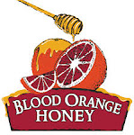 Cheboygan Blood Orange Honey