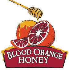 Logo of Cheboygan Blood Orange Honey