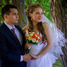 Wedding photographer Lyubov Demicheva (deva). Photo of 25.10.2015
