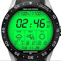 Watch Face W01 Android Wear icon