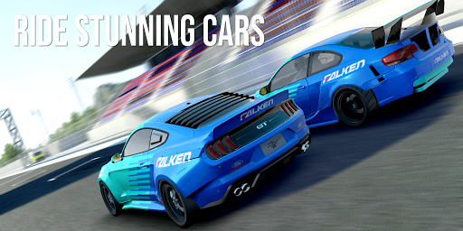 Assoluto Racing: Real Grip Racing & Drifting APK MOD screenshots 1