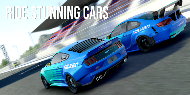Assoluto Racing Mod APK (Unlimited Money/Ad-free) for Android 2
