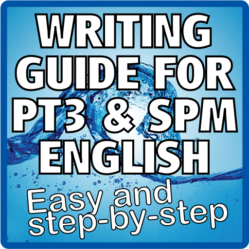 English Writing for PT3