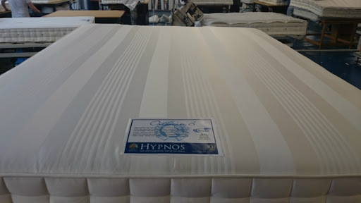 Hypnos-Untufted-Orthocare-8-Mattress-850