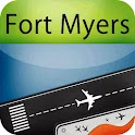 Fort Myers Airport + Radar RSW icon