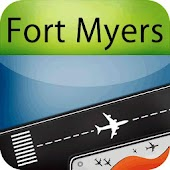 Fort Myers Airport + Radar RSW