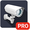 tinyCam PRO - Swiss knife to monitor IP cam icon