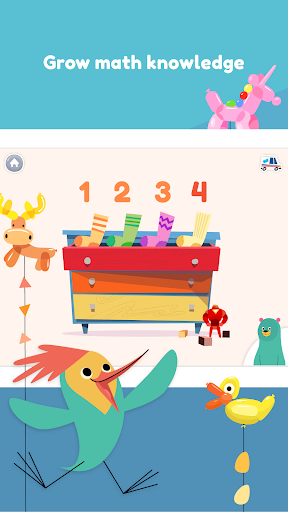 Khan Academy Kids: Free educational games & books screenshot 5