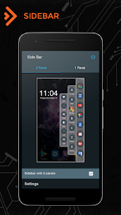 Download Side Bar – Multi Window App For Android 1