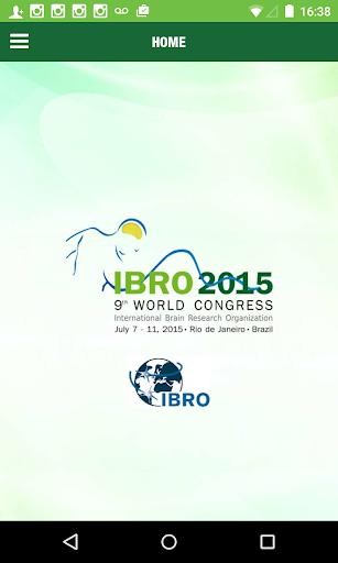 IBRO 2015