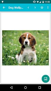Dog Wallpapers! 5.7 APK Mod Latest Version 2