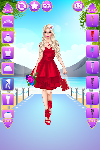 Fashion Model 2018 - Rising Star Girl 1.0.2 {cheat|hack|gameplay|apk mod|resources generator} 5