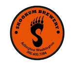 Logo of Skookum Slap On The Wrist