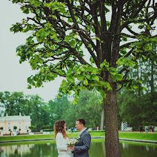 Wedding photographer Marina Molchanova (Masia). Photo of 14.07.2014