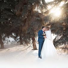 Wedding photographer Margarita Dudaruk (MargaritaDudaruk). Photo of 26.02.2018