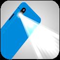 Turn on Flashlight Super Brightest LED Light Free icon