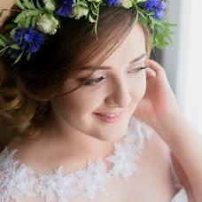 Wedding photographer Mariya Pleshkova (Maria-Pleshkova). Photo of 01.07.2016
