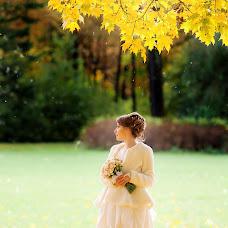 Wedding photographer Mariya Khorzunova (maria-sky). Photo of 15.10.2017