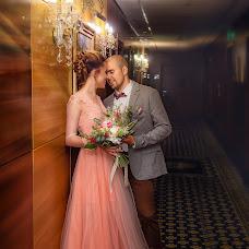 Wedding photographer Elena Shmakova (ElenaShmakova). Photo of 07.01.2017
