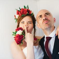 Wedding photographer Nataliya Malova (nmalova). Photo of 12.10.2015