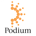 Podium Conferences & Events icon