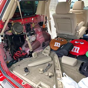 MPV LW3W 16年式  MPV Sports 北米仕様のカスタム事例画像 K太郎さんの2020年11月01日09:46の投稿