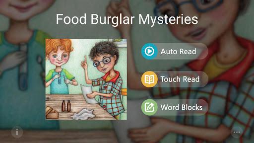 Mystery Readers 6 - Redeem 4CV